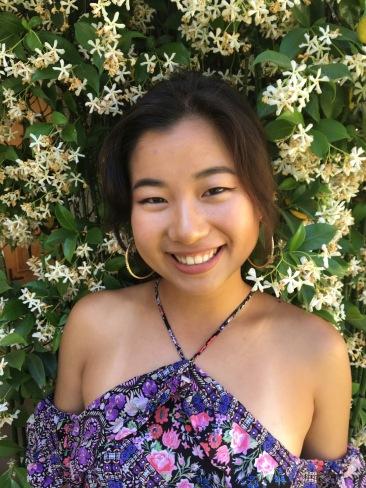 Chiaki Ma, '21