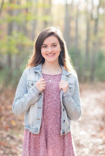 Allison Wilson '22