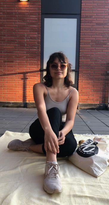 Natalia Guerra '20