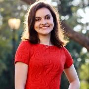 Publicist Allison Wilson